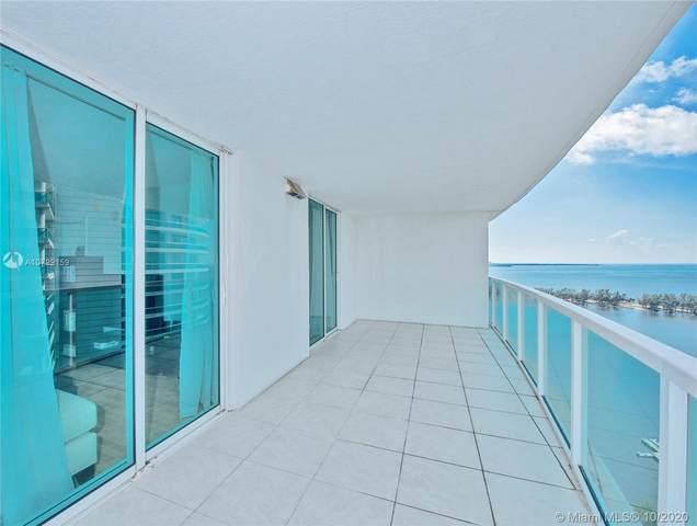 2101 Brickell Ave. #2410, Miami, FL 33129 (MLS #A10799159) :: Castelli Real Estate Services