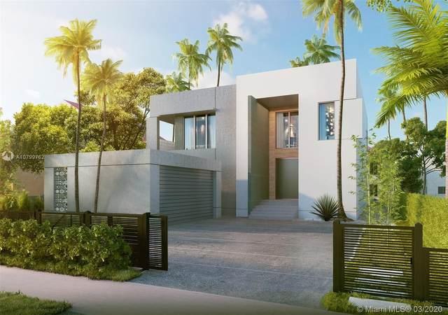 2192 Alton Rd, Miami Beach, FL 33140 (MLS #A10799762) :: The Riley Smith Group