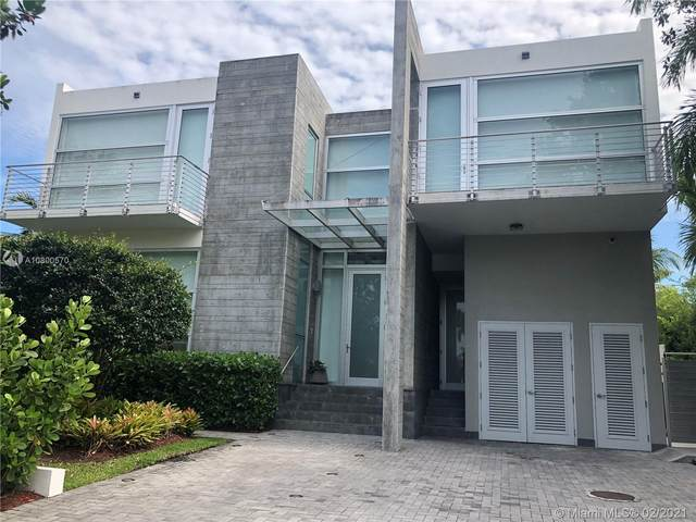 150 Buttonwood Dr, Key Biscayne, FL 33149 (MLS #A10800570) :: The Riley Smith Group