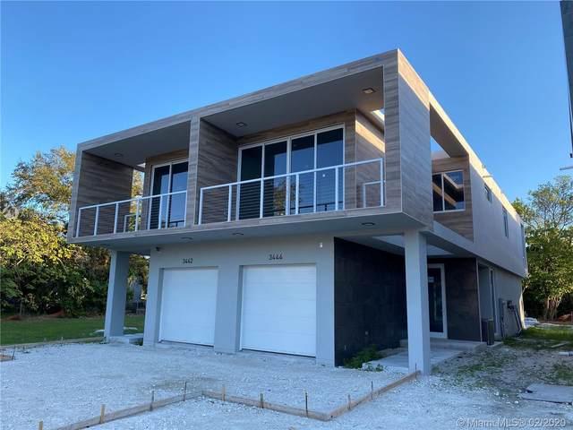 3442 Day Avenue, Miami, FL 33133 (MLS #A10801529) :: Berkshire Hathaway HomeServices EWM Realty