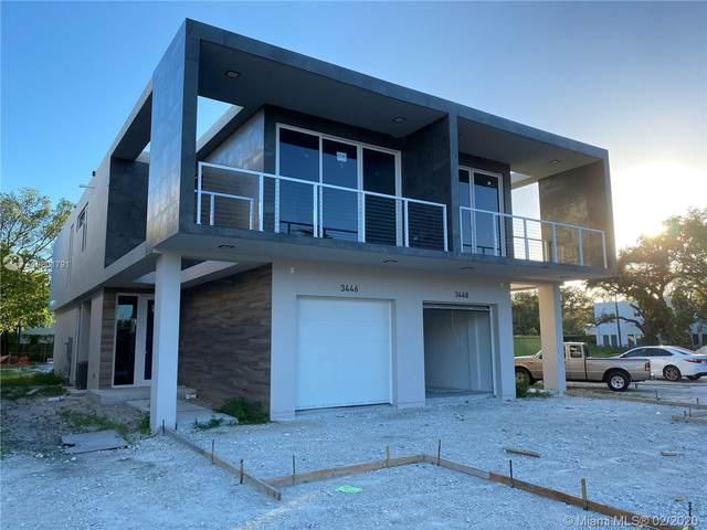 3446 Day Ave, Miami, FL 33133 (MLS #A10801791) :: Berkshire Hathaway HomeServices EWM Realty