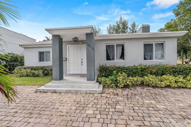 7810 Center Bay Dr, North Bay Village, FL 33141 (MLS #A10802542) :: ONE | Sotheby's International Realty
