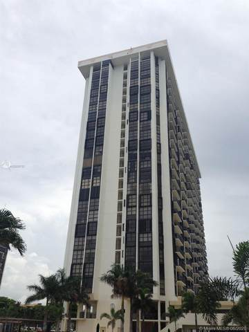 1901 Brickell Ave B1703, Miami, FL 33129 (MLS #A10809761) :: The Riley Smith Group