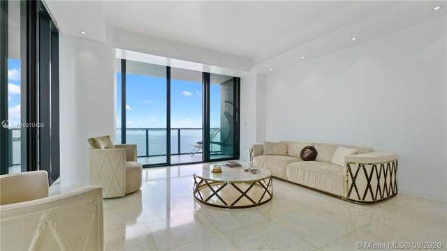 480 NE 31 St #2207, Miami, FL 33137 (MLS #A10810436) :: Ray De Leon with One Sotheby's International Realty