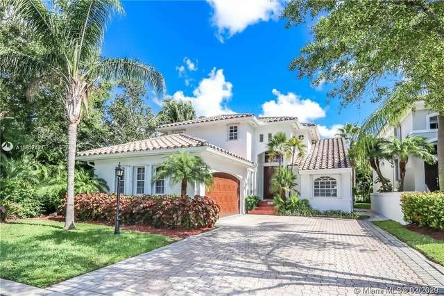 4681 NW 93rd Doral Ct, Doral, FL 33178 (MLS #A10812427) :: Berkshire Hathaway HomeServices EWM Realty