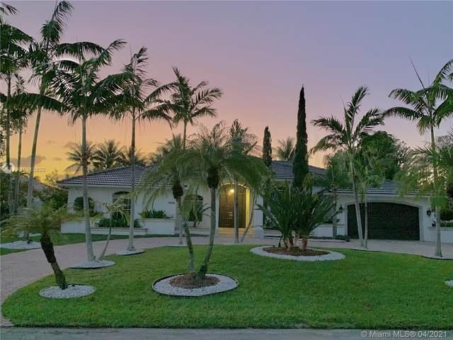 7790 SW 120th Pl, Miami, FL 33183 (MLS #A10813820) :: The Riley Smith Group