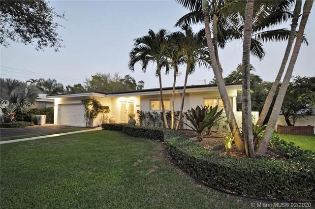 5815 Marius St, Coral Gables, FL 33146 (MLS #A10815354) :: Berkshire Hathaway HomeServices EWM Realty