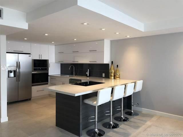 18081 Biscayne Blvd #1403, Aventura, FL 33160 (#A10817084) :: Real Estate Authority