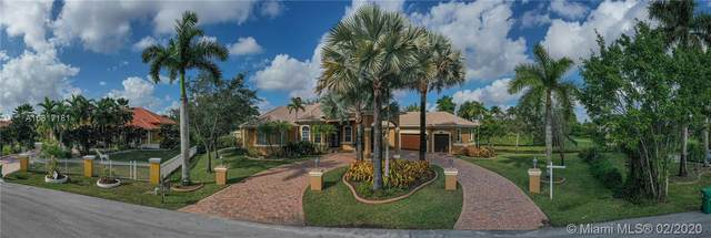891 NW 115th Ave, Plantation, FL 33325 (MLS #A10817181) :: The Teri Arbogast Team at Keller Williams Partners SW