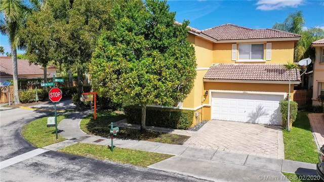 15611 SW 112 Way, Miami, FL 33196 (MLS #A10818120) :: Prestige Realty Group