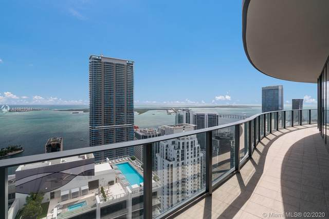 1000 Brickell Plaza #5905, Miami, FL 33131 (MLS #A10818344) :: Ray De Leon with One Sotheby's International Realty