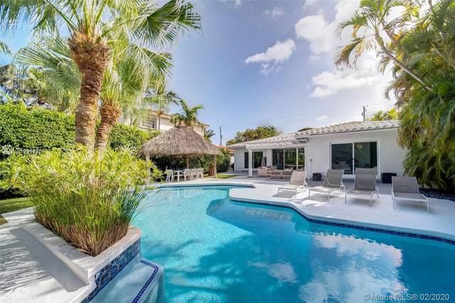 1835 Daytonia Rd, Miami Beach, FL 33141 (MLS #A10819867) :: Berkshire Hathaway HomeServices EWM Realty