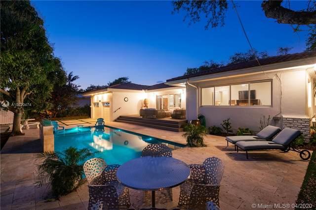 990 NE 97th St, Miami Shores, FL 33138 (MLS #A10820474) :: Castelli Real Estate Services