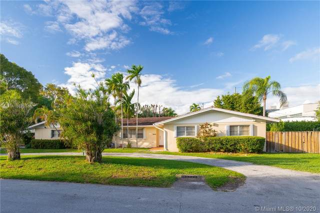 5645 SW 84th Ter, Miami, FL 33143 (MLS #A10821166) :: Berkshire Hathaway HomeServices EWM Realty