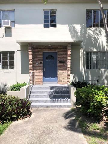 655 83rd St #56, Miami Beach, FL 33141 (MLS #A10822216) :: Ray De Leon with One Sotheby's International Realty