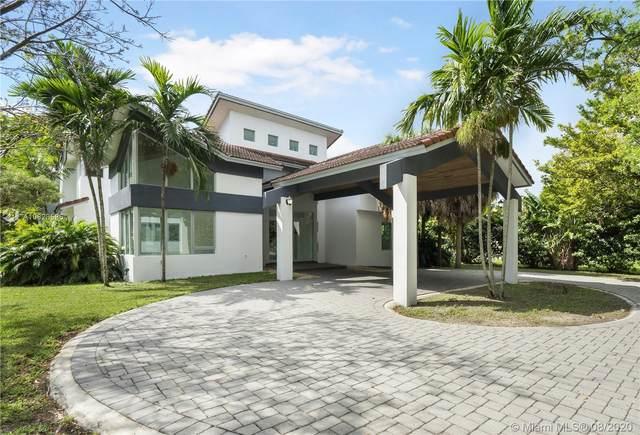 7200 Sunset Dr, Miami, FL 33143 (MLS #A10823585) :: Berkshire Hathaway HomeServices EWM Realty