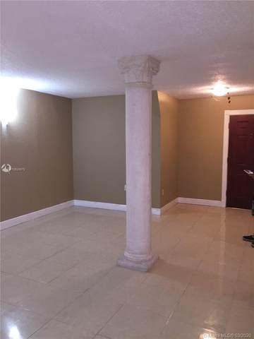 9357 Fontainebleau Blvd D-205, Miami, FL 33172 (MLS #A10824970) :: Lucido Global