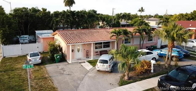 8675 SW 29th St, Miami, FL 33155 (#A10825487) :: Dalton Wade