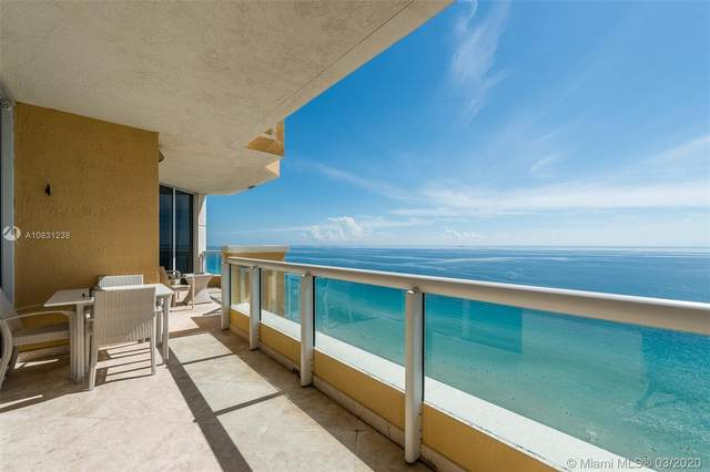 17875 Collins Ave #2606, Sunny Isles Beach, FL 33160 (MLS #A10831238) :: The Riley Smith Group