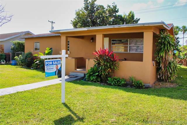 6450 SW 39th Ter, Miami, FL 33155 (MLS #A10832170) :: Berkshire Hathaway HomeServices EWM Realty