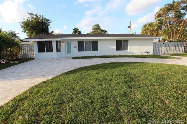 2621 NE 20th St, Pompano Beach, FL 33062 (MLS #A10833466) :: ONE | Sotheby's International Realty