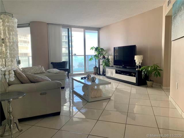 16445 Collins Ave #625, Sunny Isles Beach, FL 33160 (MLS #A10833658) :: Ray De Leon with One Sotheby's International Realty