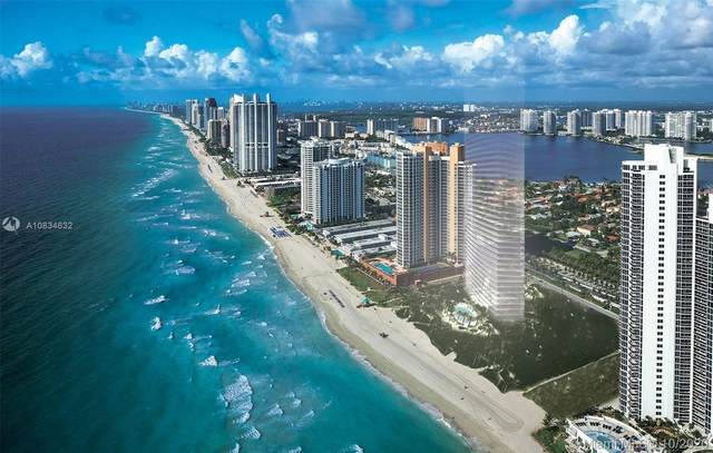 18975 Collins Ave 800-3.5%, Sunny Isles Beach, FL 33160 (MLS #A10834632) :: ONE Sotheby's International Realty
