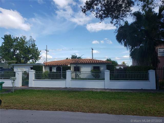 7395 SW 39th St, Miami, FL 33155 (MLS #A10835563) :: ONE   Sotheby's International Realty