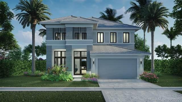 5856 SW 25th St, Miami, FL 33155 (MLS #A10837162) :: Carole Smith Real Estate Team