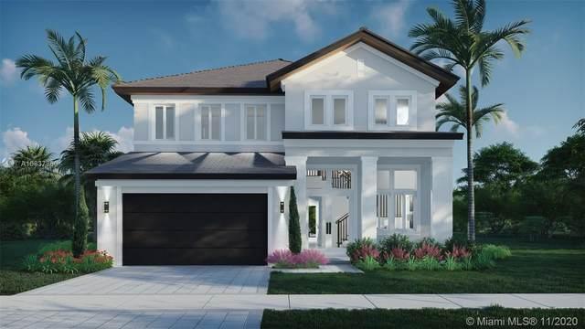 5862 SW 25th St, Miami, FL 33155 (MLS #A10837860) :: Carole Smith Real Estate Team