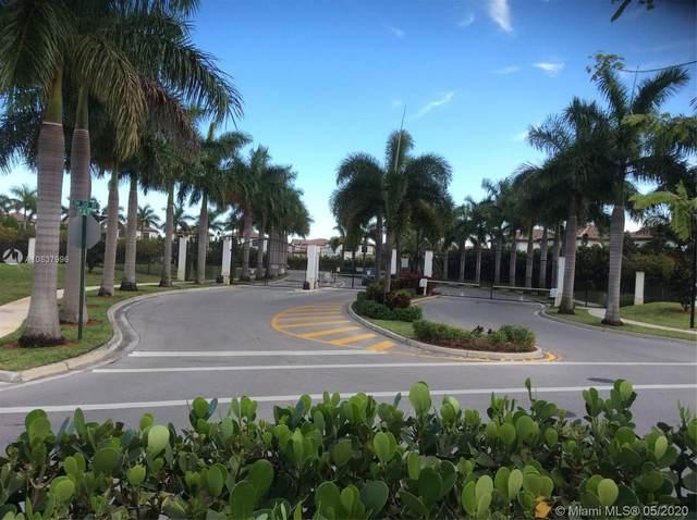 3524 SW 92nd Ave, Miramar, FL 33025 (MLS #A10837996) :: Re/Max PowerPro Realty