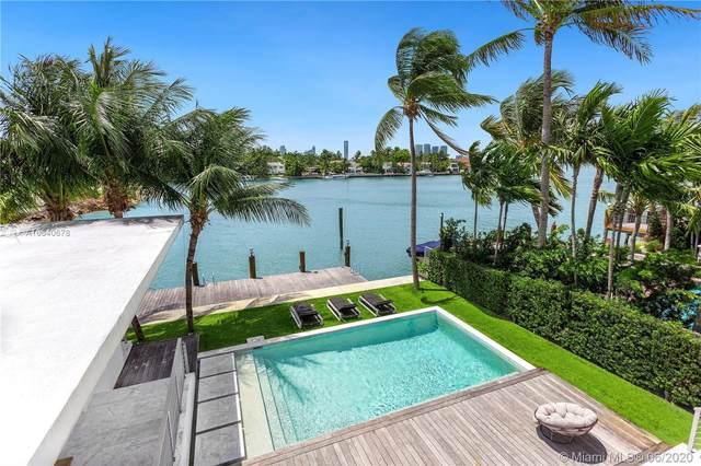 440 W Dilido Dr, Miami Beach, FL 33139 (#A10840678) :: Dalton Wade