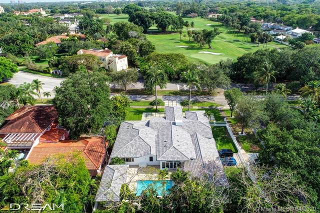 1331 Sevilla Ave, Coral Gables, FL 33134 (MLS #A10841326) :: The Teri Arbogast Team at Keller Williams Partners SW