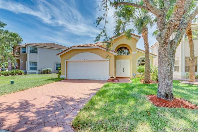 5331 NW 125th Ave, Coral Springs, FL 33076 (MLS #A10842387) :: Carole Smith Real Estate Team