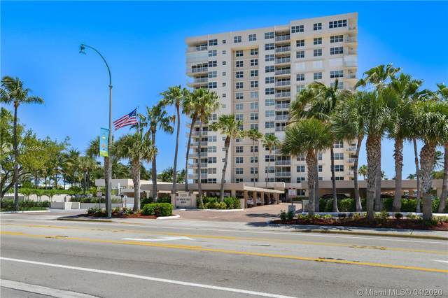Lauderdale By The Sea, FL 33308 :: GK Realty Group LLC