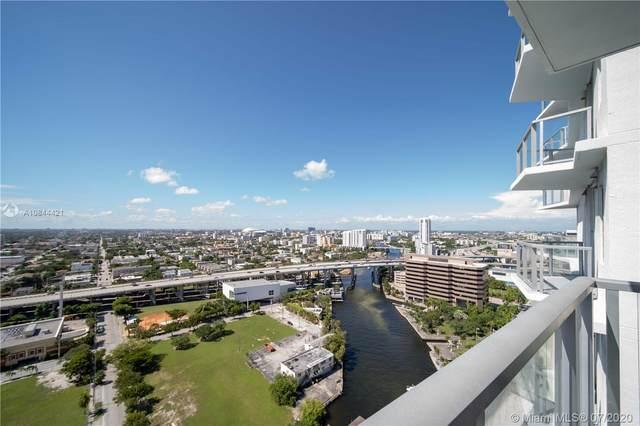 185 SW 7th St #2300, Miami, FL 33130 (MLS #A10844421) :: Berkshire Hathaway HomeServices EWM Realty