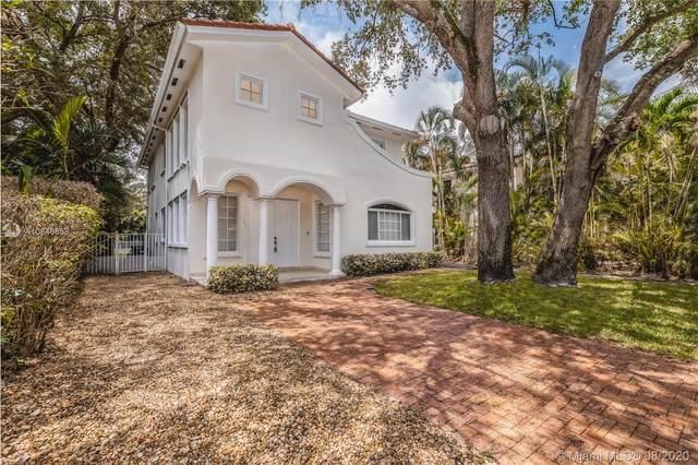 550 NE 96 ST, Miami Shores, FL 33138 (MLS #A10846658) :: Carole Smith Real Estate Team