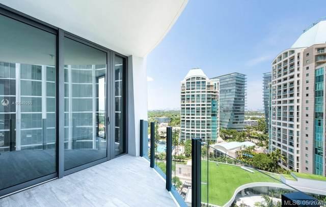 2831 S Bayshore Dr #1404, Miami, FL 33133 (#A10849250) :: Posh Properties