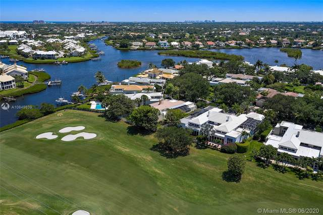 114 Waters Edge Dr #114, Jupiter, FL 33477 (MLS #A10849839) :: ONE | Sotheby's International Realty