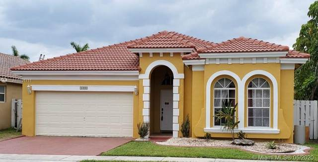 5308 SW 133rd Ave, Miramar, FL 33027 (MLS #A10851711) :: The Riley Smith Group