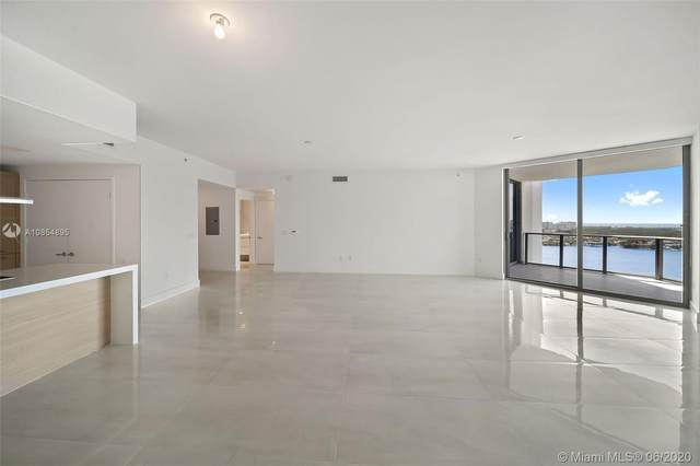 17301 Biscayne Blvd #2203, North Miami Beach, FL 33160 (MLS #A10854895) :: The Riley Smith Group