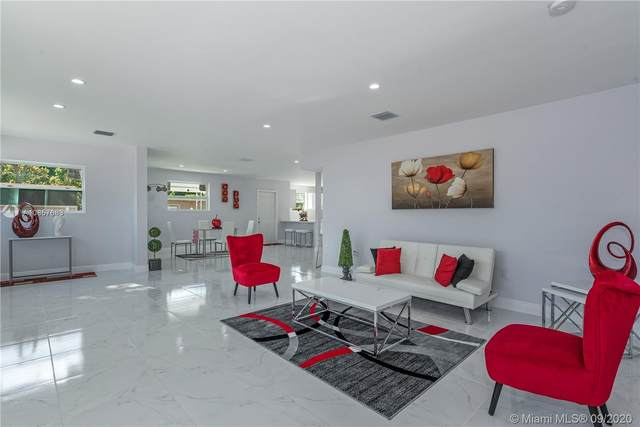 469 NE 130th St, North Miami, FL 33161 (MLS #A10857683) :: Carole Smith Real Estate Team