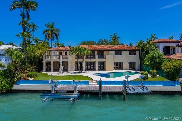 6300 N Bay Rd, Miami Beach, FL 33141 (MLS #A10858575) :: Podium Realty Group Inc