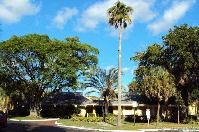 4543 Treehouse Ln F, Tamarac, FL 33319 (MLS #A10859077) :: Re/Max PowerPro Realty