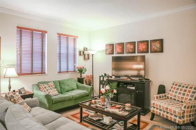 8936 W Flagler #211, Miami, FL 33174 (MLS #A10859192) :: Green Realty Properties