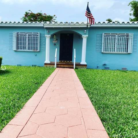 7365 SW 38th St, Miami, FL 33155 (#A10859734) :: Dalton Wade