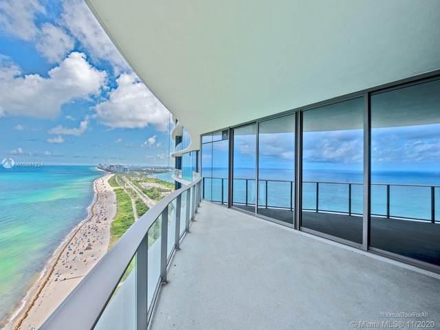 15701 E Collins Ave #2002, Sunny Isles Beach, FL 33160 (MLS #A10861224) :: Search Broward Real Estate Team