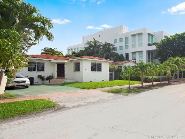 1321 14th Ter, Miami Beach, FL 33139 (MLS #A10861647) :: Equity Advisor Team
