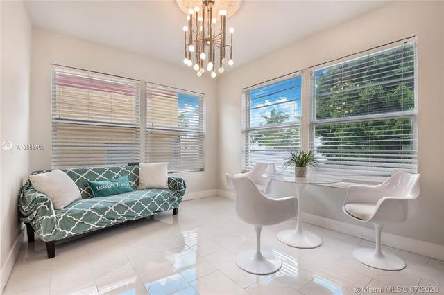 1320 Drexel Ave #308, Miami Beach, FL 33139 (MLS #A10862409) :: Patty Accorto Team