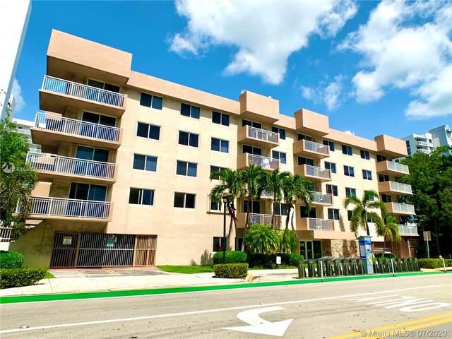 1666 West Ave #305, Miami Beach, FL 33139 (MLS #A10863603) :: Prestige Realty Group